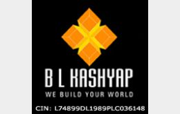 Bl Kashyap & Sons Limited