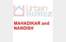 Mahadikar & Nandish Architects