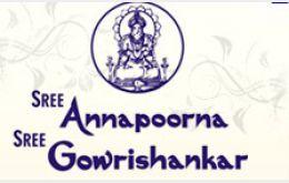 Sree Annapoorna Sree Gowrishankar Gandhi